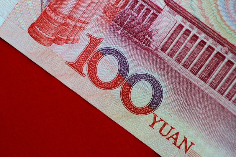 China tightens grips on local government hidden debt