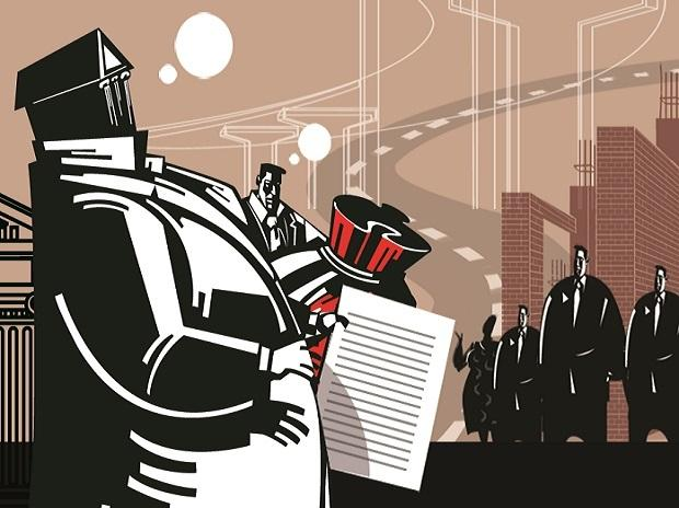 Crackdown on erring insolvency professionals, IBBI sets hefty penalties