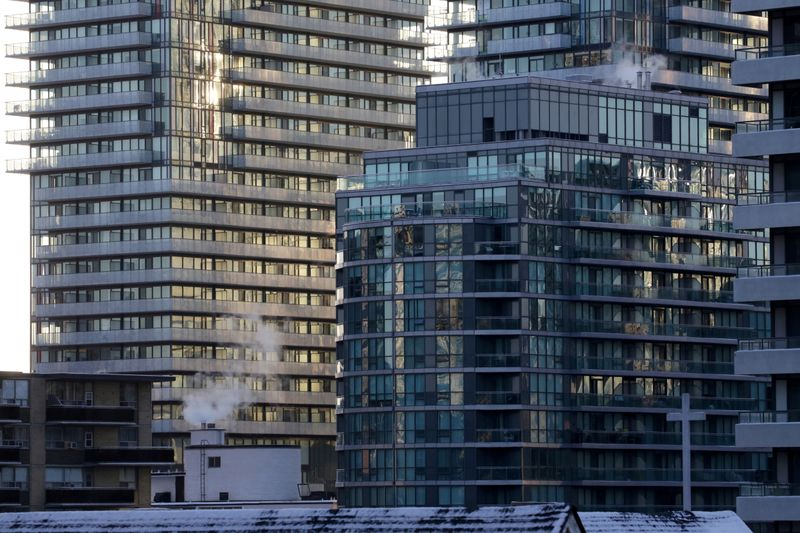Analysis-Canada city condo rebound has further to go, fueled by rental demand