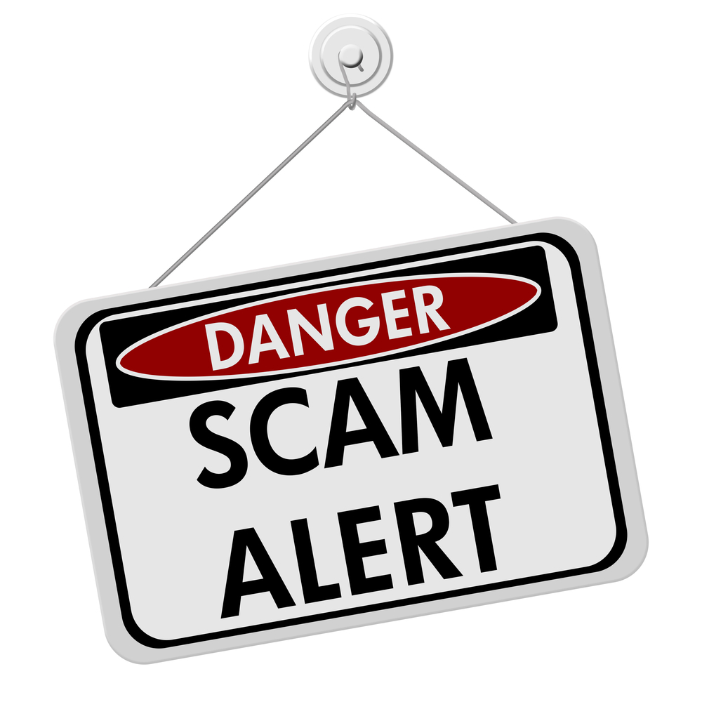 Timeshare Users Group warns against Upfront Fee Scams Targeting Timeshare Owners