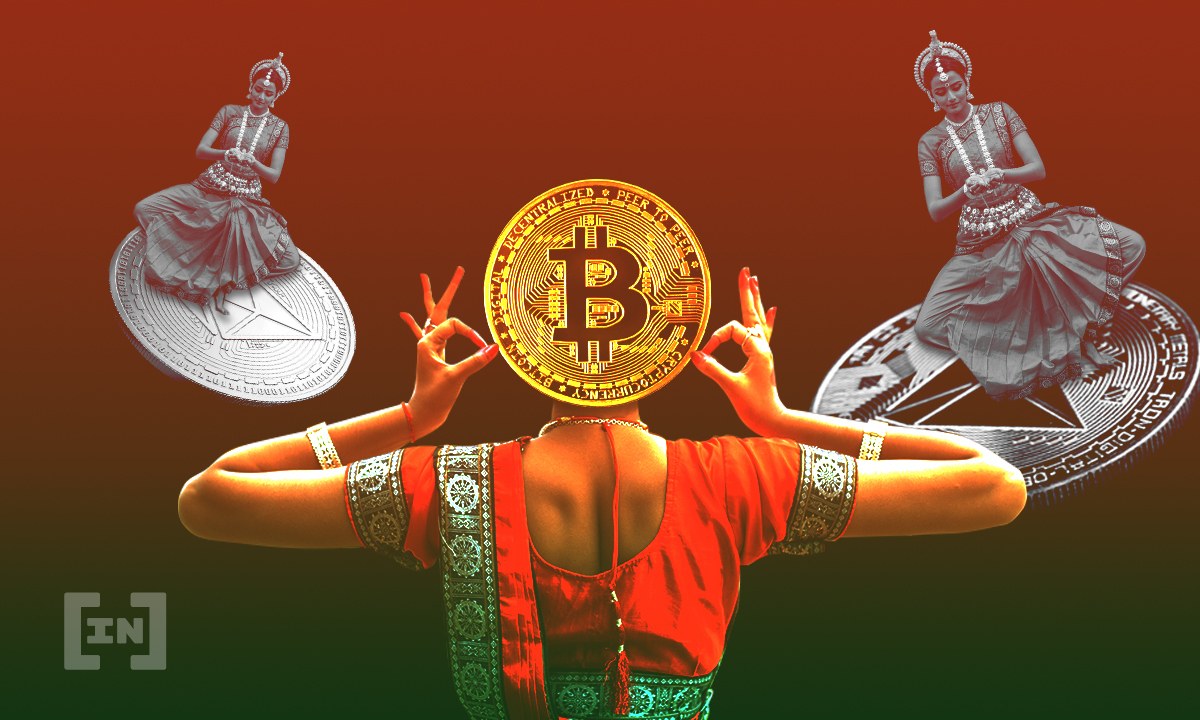 India Considers Classifying Cryptocurrencies as Commodities