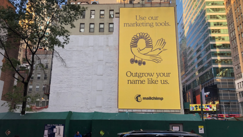 Intuit confirms Mailchimp acquisition in huge move for digital marketing industry