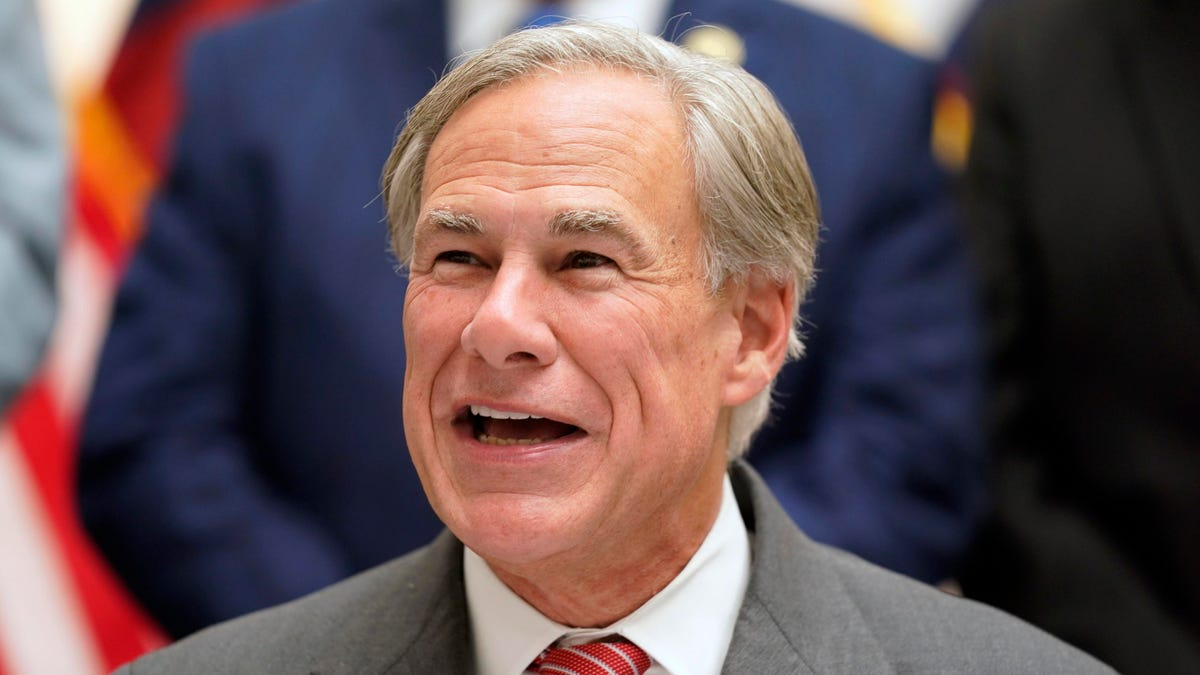 Texas Gov. Abbott Still Refuses To Add Rape And Incest Exemptions To Abortion Law