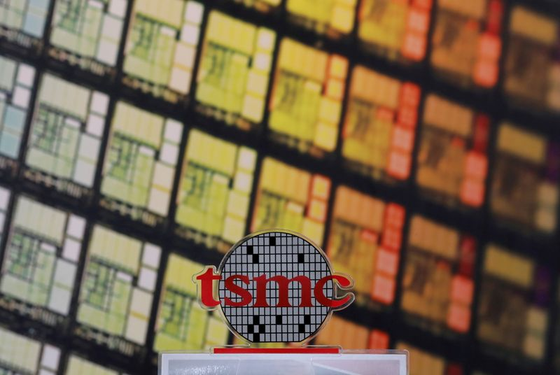 TSMC and Sony considering joint chip factory, Japan gov't to help -Nikkei